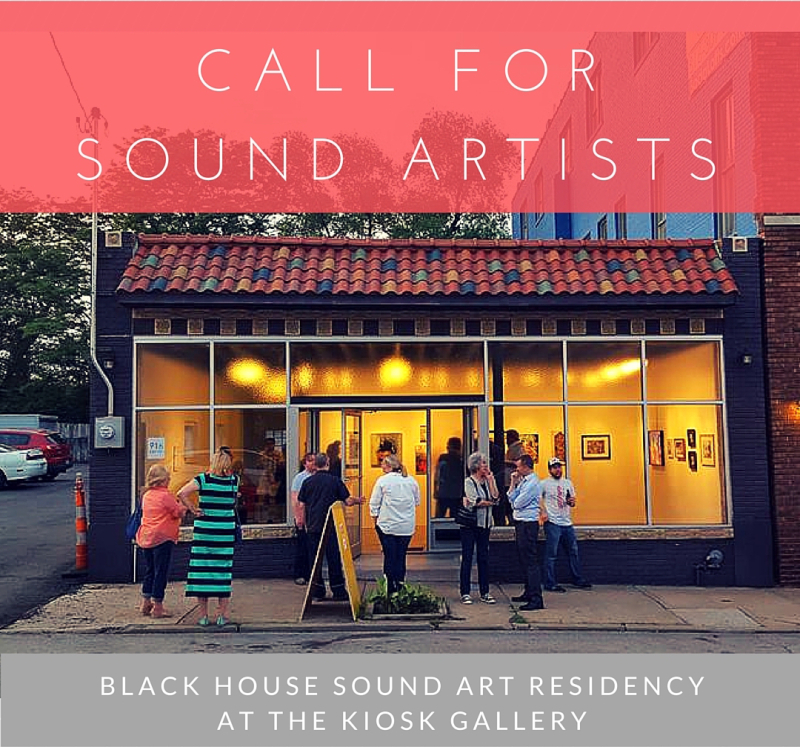 CALL FOR SOUND ARTISTS (1)